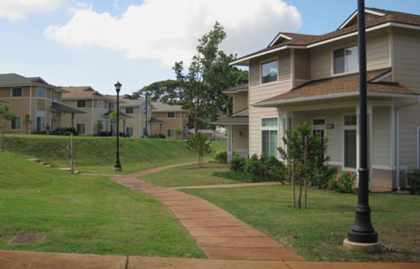Red Hill Mauka In Honolulu Ech Project